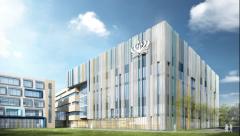 上海诺德安达新校启用在即,全面铸造高品质国际教育