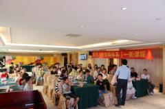 指明灯《5W儿童时间管理训练营》杭州站圆满结束